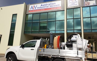Improve your Services with an EnduroVac