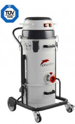 Delfin Single Phase 202DS TUV Certified Vacuum