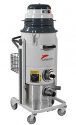 Delfin ATEX Z22 352BL Inert Vacuum