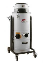 Delfin Single Phase Mistral 451 Vacuum