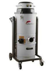 Delfin Single Phase Mistral 452DS Vacuum