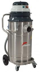 Delfin Single Phase Brushless Z22 802BL WD Vacuum