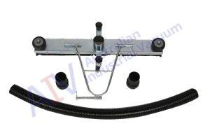 D50 Wet & Dry Front Brush - For Dashclean S3 Series