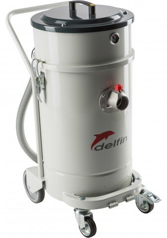 Delfin AIR - 501 WD AIR Vacuum