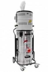 Combustible Dust - ATEX 202 DS ECO M Z20 -21/22 vacuum