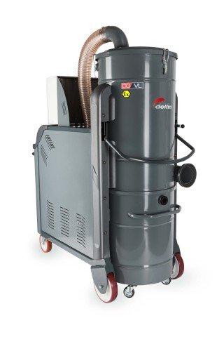 Delfin ATEX DG VL 75 Z22 Vacuum