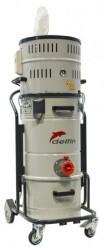 Combustible Dust Vacuum - Delfin ATEX EX - 202 DS Z22 T