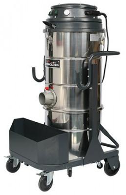 AusVac 3000 Contractor Vacuum