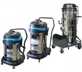 AusVac electric contractor vacuums