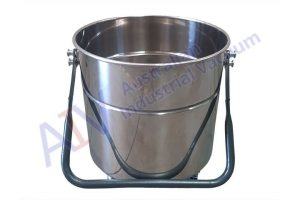 65L Dust Collection Tank