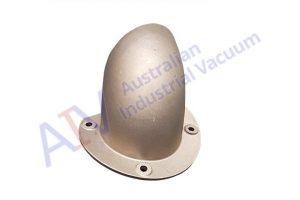 D90 Inner wear plate - outer
