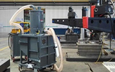 Delfin C600T – Your Compact Solution For Bulk Handling Applications!