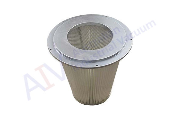 Cartridge Conical Filter