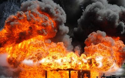Combustible Dust Explosions and Prevention