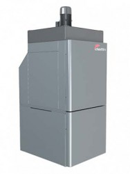 Delfin Three Phase ZEFIRO CUBE 40 Dust Collector