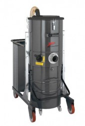 Delfin Three Phase DG 70 EXP EL Vacuum