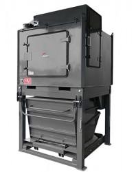 High Pressure Industrial Vacuum DHV Tank range