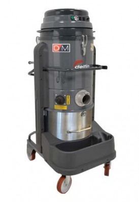 Delfin Single Phase DM3 2BL Z22 Vacuum