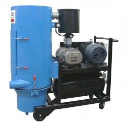DuroVac DVP Series Industrial Vacuum