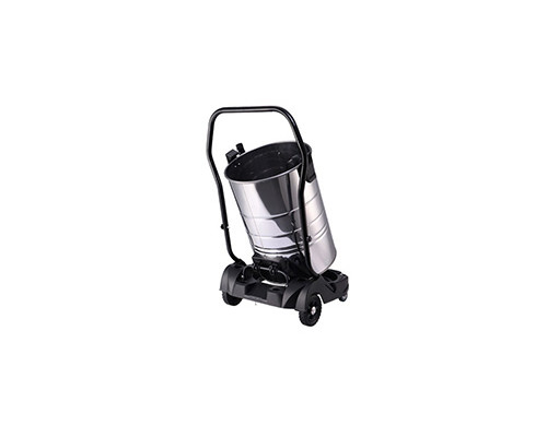 Dashclean B Series Dust Collection Tipping Tank