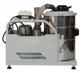 Dashclean Three Phase F2 Series Vacuum
