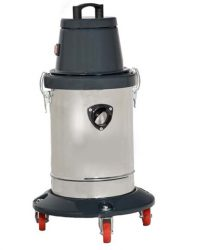 Delfin Single Phase Mistral 125WD Vacuum