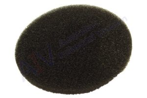 Fibre Filter for use in 802WD Vacuums