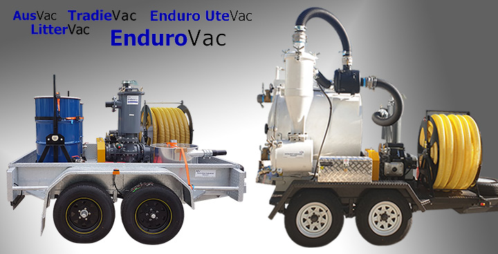 Contractor Industrial Vacuum Cleaners