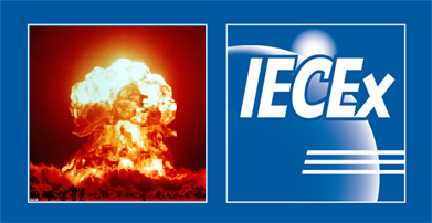 IECEx The New Standard – Are You Covered?