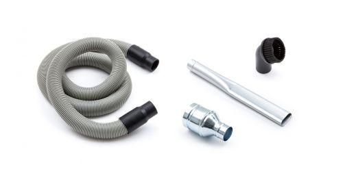 Delfin three phase Mistral Vacuums - Accessory tool kit