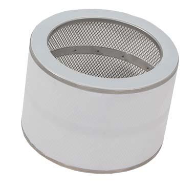 Delfin Pneumatic conveyor system PRO280P - Filter cartridge.