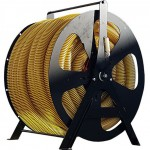Contractor Vacuums - 60m Hose and Reel