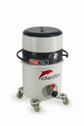Delfin Single Phase MicroTec Vacuum