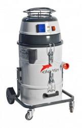 Delfin Single Phase Mistral 301 Dry Dustop Industrial Vacuum