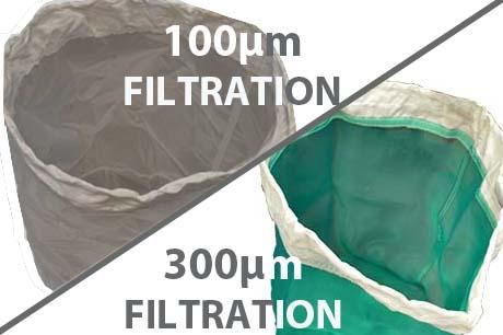 Delfin Single Phase Tecnoil 220 MPI - Filter