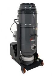 Delfin Single Phase Xtractor 2BL Vacuum
