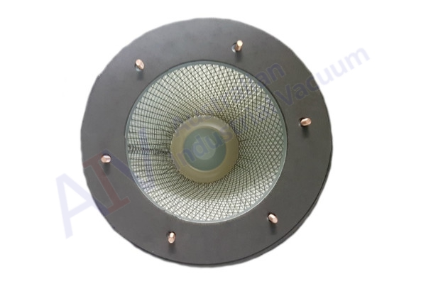 Conical Filter for Dashclean Vacuums S3 and A8