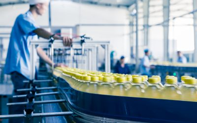 Options & Accessories to Optimise Food Manufacturing