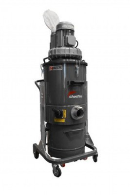 Delfin Three Phase - ZEFIRO EL M/T Vacuum