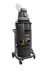 Delfin Three Phase - ZEFIRO EL T4 Vacuum