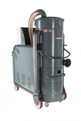 Delfin Three Phase - DG VL 150 SE Vacuum