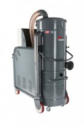 Delfin Three Phase - DG VL 185 Vacuum
