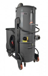 Delfin Three Phase - DG 70 EXP ELF Vacuum