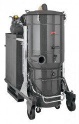 Delfin Three Phase - DG 300 SE Vacuum