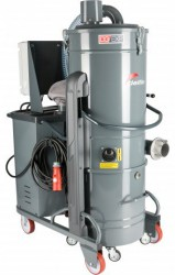 Delfin Three Phase - DG 75 PN Vacuum