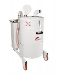 Three Phase - DIRECT X - AS 70 Vacuum
