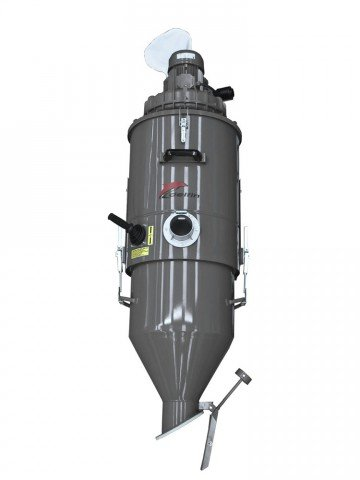 Three Phase - DIRECT X - AS FIXE Vacuum