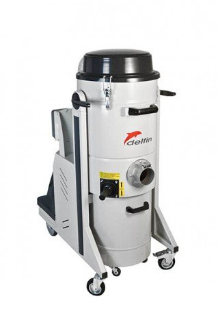 Three Phase - MISTRAL 3533 Vacuum