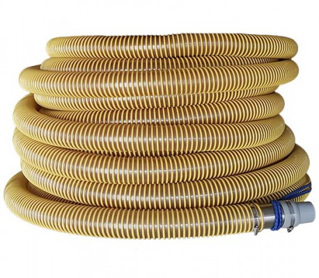 2.5' or 3' Smooth bore antistatic hose