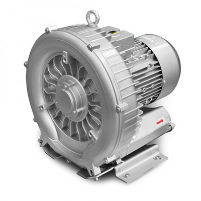Three phase Tecnoil 100IF Motor